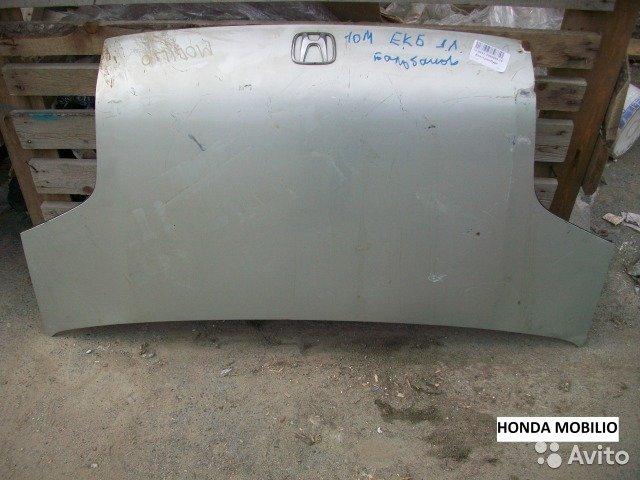 Капот на Honda mobilio GB1, GB2 для Honda Mobilio