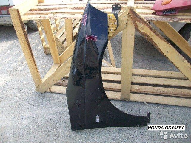 Крыло Honda Odyssey RA6 для Honda Odyssey