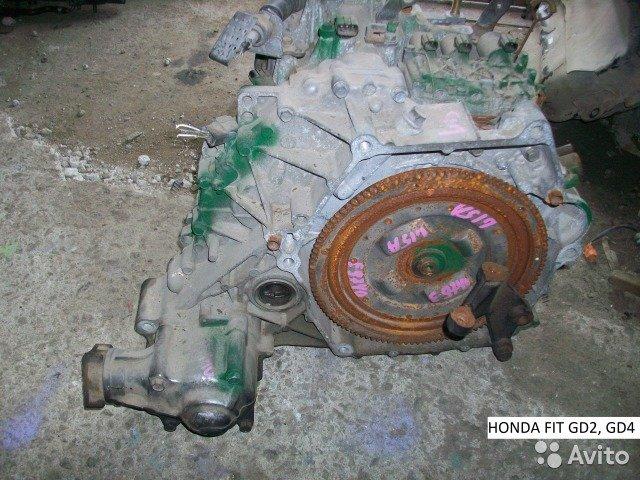 Вариатор swsa на Honda FIT GD2, GD4 для Honda Fit