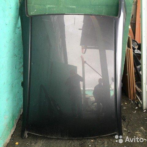 Крыша на Toyota Camry 40 для Toyota Camry