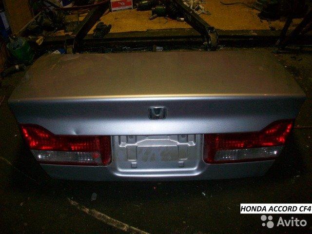 Крышка багажника Honda Accord CF4 для Honda Accord