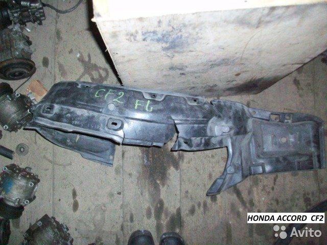 Локер на Honda Accord CF2 для Honda Accord